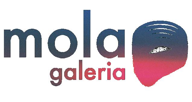 Logo Galeria Mola
